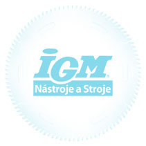CMT Industrial Grooving Saw Blade - D150x4 d30 Z12 HW