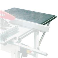 JET Right Table Extension 550 x 800 mm for JTS-315SP