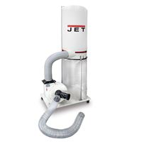 JET DC-1200 Dust Collector