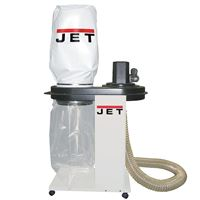 JET DC-1300 Dust Collector