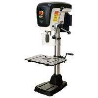 JET JDP-15B Bench Drill Press - 230V