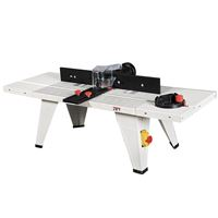JET JRT-1 Router Table