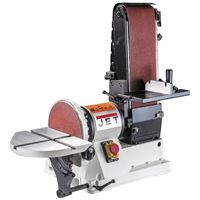 JET JSG-96 Combination Belt & Disc Sander
