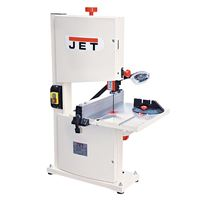JET JWBS-9X Benchtop Bandsaw