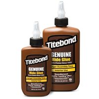 Titebond Liquid Hide Wood Glue - 118ml