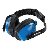 Ear Defenders, Compact SNR 22dB