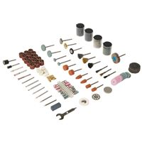 Tool Accessory Kit 216pcs, S=3,2 mm
