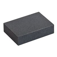 Foam Sanding Block 70x100x25 mm - Fine & Medium