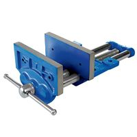 Woodworkers Vice 9,5 kg, 180 mm