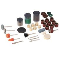 Hobby Tool Accessory Kit 105pcs, S=3,2 mm