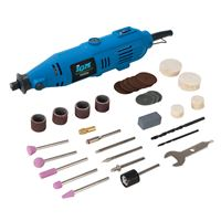 Multi-Function Rotary Tool 135 W + accessories