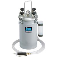 IGM A12 Glue Feeder for PVA, stainless, 12 kg capacity