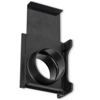 IGM Blast Gate with Mounting Bracket for Hose 100mm