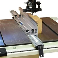 IGM Band Saw Fence for Straight Guide Clamp