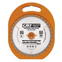 CMT Plastic Saw Blade Case max D300 mm