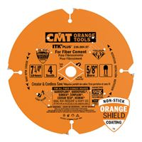 CMT Diamond Saw Blade for Ultra Hard Materials - D180x2,2 d20 Z4