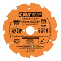 CMT Diamond Saw Blade for Ultra Hard Materials - D300x2,2 d30 Z20