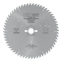 CMT Xtreme Diamond Saw Blade for Laminate and Chipboard - D250x3,2 d30 Z48