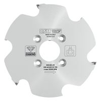 CMT Diamond Biscuit Joiner Blade for Lamello P-System - D100,4x7 d22 Z3