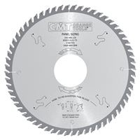 CMT Panel Sizing Saw Blade - D300x4,4 d30 Z60 16° HW
