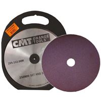 CMT Sanding Steel Disc - D250 d30mm