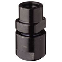 Collet Chuck - S=M10 for D=6-6,35-8-9,5 mm