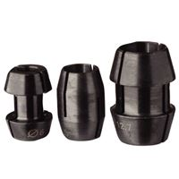 Collet - for S=6 mm