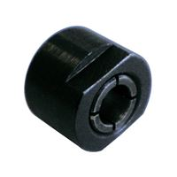 Collet & Clamping Nut for CMT Router - D=6 mm