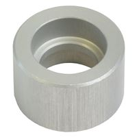 Aluminium Bushing - D=19,05 mm IGM