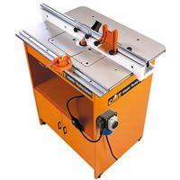 CMT Industrio Router Table