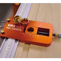 CMT Router Jig for PGC Fence