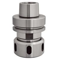 HSK Chuck for F636F DIN6388 - without bearing nut, RH