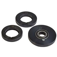 IGM Guide Bearing - Set D95-105-125 d30mm, Butting Ring & Bearing