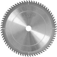 IGM Fachmann Diamond Saw Blade for Laminated Chipboard & DTD - D300x3,2 d30 Z72 H.4