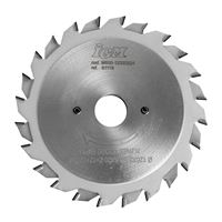 IGM Fachmann Diamond Adjustable Scoring Blade - D120x2,8-3,6 d20 Z12+12 H.4