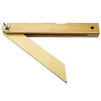 IGM Fachmann Adjustable Square 0°- 340° - 300x35x24 mm