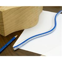 IGM Fachmann Flexible Curve 90 cm for marking