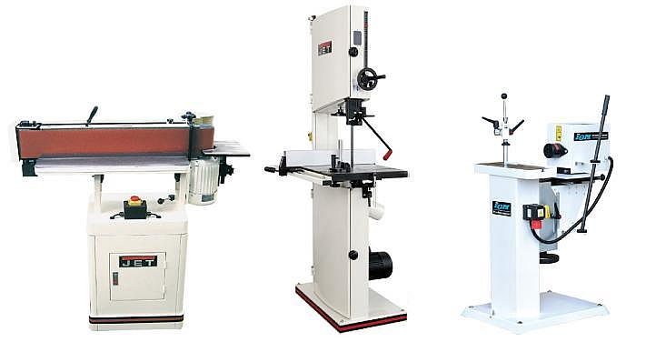 Make Time For Your Woodshop Your Equipment And Yourself Igm Tools