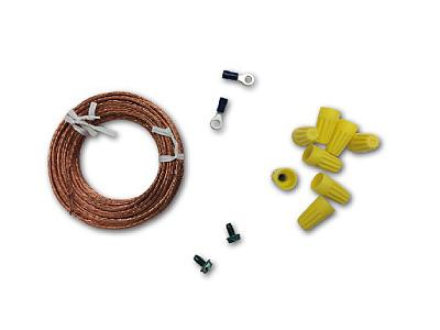 IGM Mounting and Earthing Kit 12 m