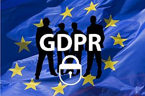 GDPR - You do not have to worry about your data