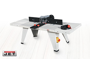 Table for All Router Types