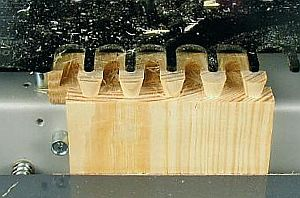 12.6.2018 - Choose your Dovetail Jig