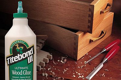 How to choose the right glue?